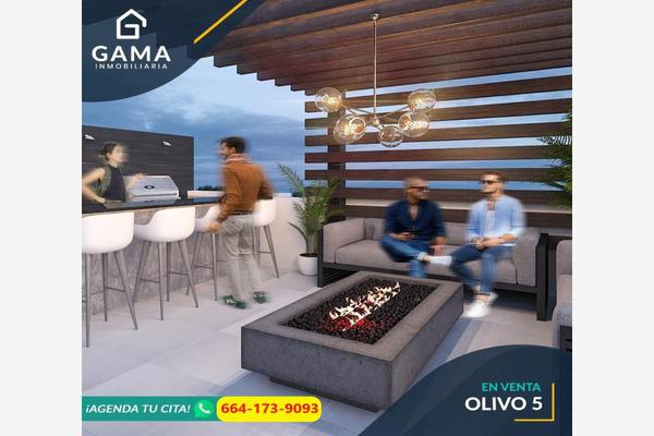 Foto de casa en venta en olivos , los olivos, tijuana, baja california, 0 No. 05