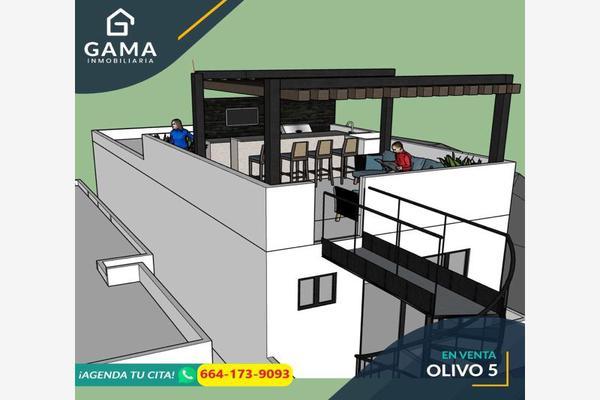 Foto de casa en venta en olivos , los olivos, tijuana, baja california, 0 No. 07