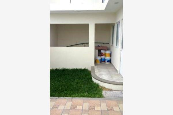 Foto de casa en venta en olivos sc, hermenegildo galeana, cuautla, morelos, 5384185 No. 02