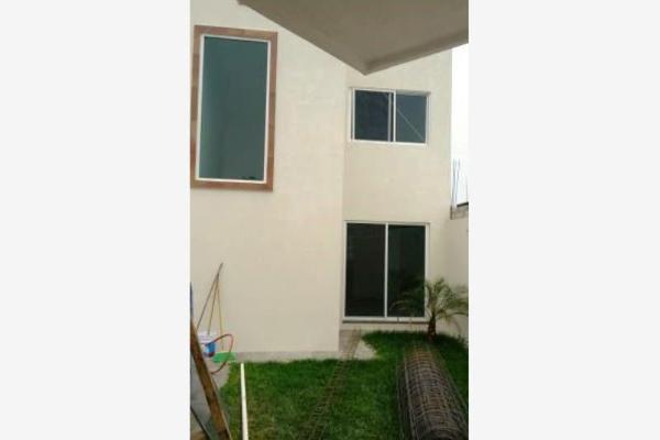 Foto de casa en venta en olivos sc, hermenegildo galeana, cuautla, morelos, 5384185 No. 03