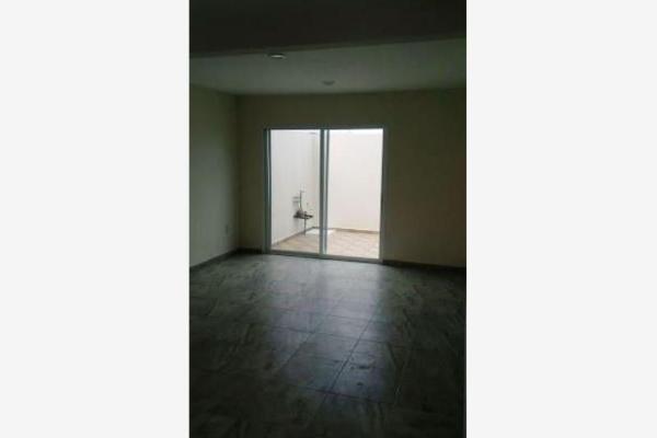 Foto de casa en venta en olivos sc, hermenegildo galeana, cuautla, morelos, 5384185 No. 04