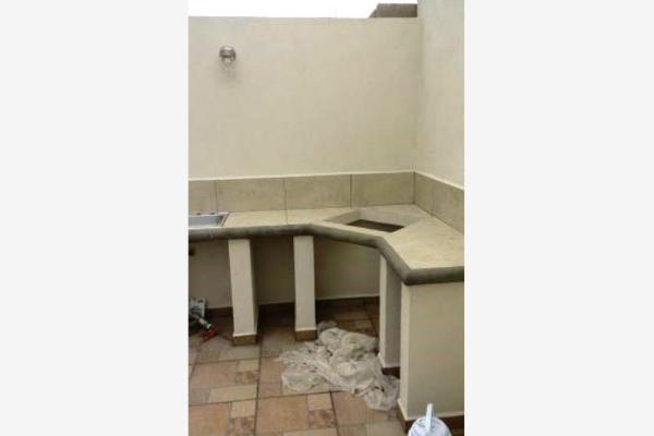 Foto de casa en venta en olivos sc, hermenegildo galeana, cuautla, morelos, 5384185 No. 05