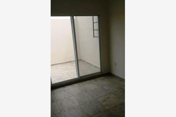 Foto de casa en venta en olivos sc, hermenegildo galeana, cuautla, morelos, 5384185 No. 06