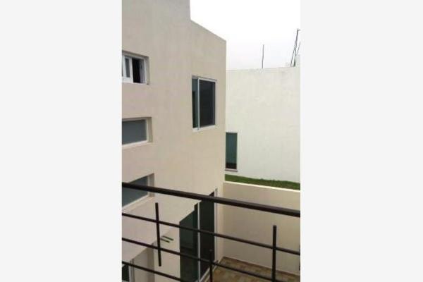 Foto de casa en venta en olivos sc, hermenegildo galeana, cuautla, morelos, 5384185 No. 07