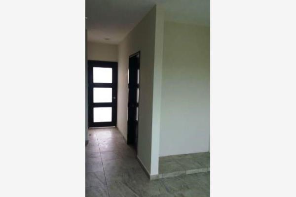 Foto de casa en venta en olivos sc, hermenegildo galeana, cuautla, morelos, 5384185 No. 09