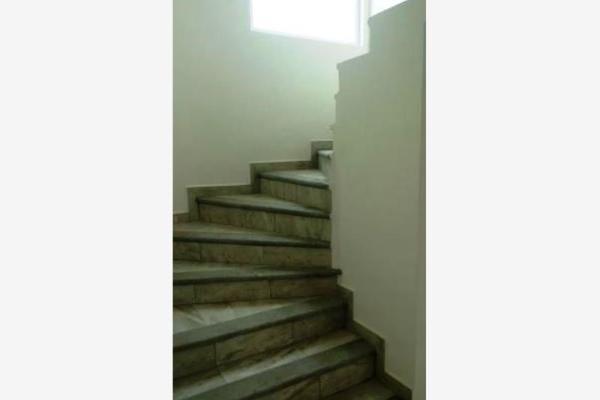 Foto de casa en venta en olivos sc, hermenegildo galeana, cuautla, morelos, 5384185 No. 11