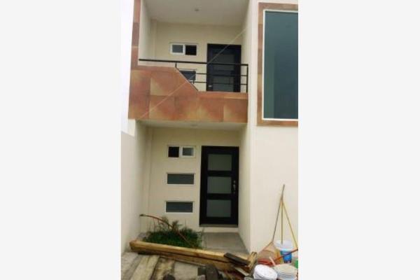 Foto de casa en venta en olivos sc, hermenegildo galeana, cuautla, morelos, 5384185 No. 12