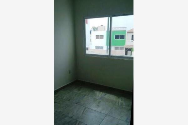 Foto de casa en venta en olivos sc, hermenegildo galeana, cuautla, morelos, 5384185 No. 14