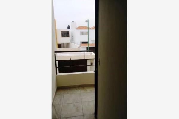 Foto de casa en venta en olivos sc, hermenegildo galeana, cuautla, morelos, 5384185 No. 15