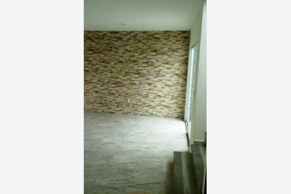 Foto de casa en venta en olivos sc, hermenegildo galeana, cuautla, morelos, 5384185 No. 16