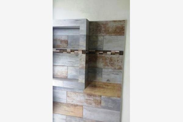 Foto de casa en venta en olivos sc, hermenegildo galeana, cuautla, morelos, 5384185 No. 17