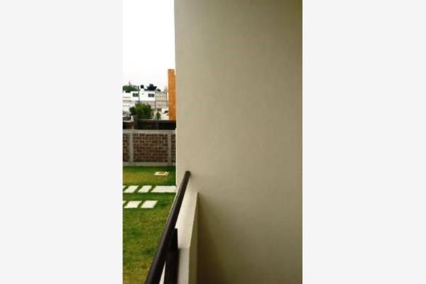 Foto de casa en venta en olivos sc, hermenegildo galeana, cuautla, morelos, 5384185 No. 19