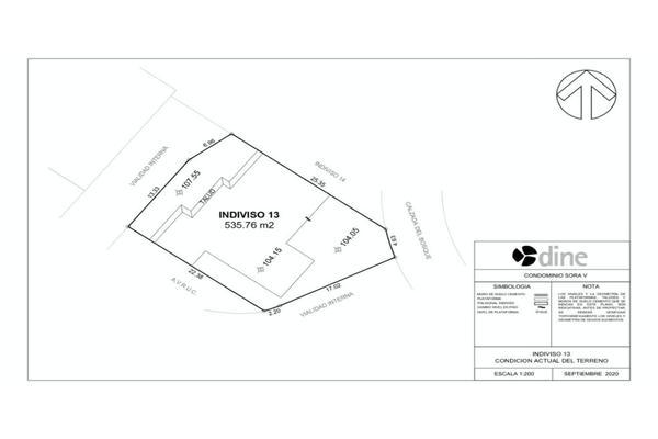 Foto de terreno habitacional en venta en olla , la estadía, atizapán de zaragoza, méxico, 0 No. 02