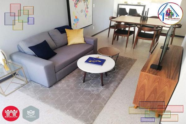 Foto de casa en venta en olmo 321, fraccionamiento villas de zumpango, zumpango, méxico, 6476889 No. 02