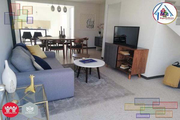 Foto de casa en venta en olmo 321, fraccionamiento villas de zumpango, zumpango, méxico, 6476889 No. 03