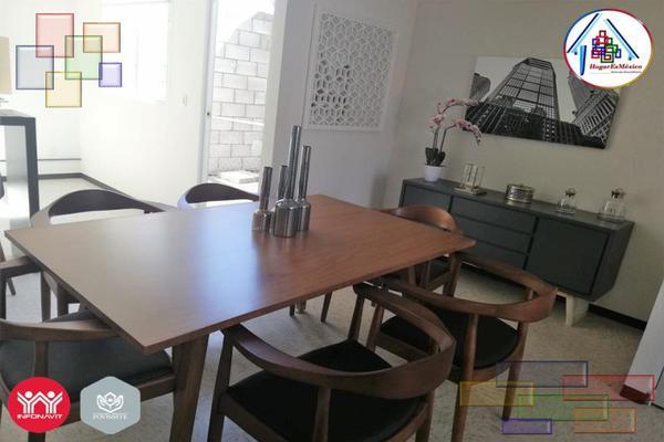 Foto de casa en venta en olmo 321, fraccionamiento villas de zumpango, zumpango, méxico, 6476889 No. 04