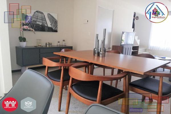 Foto de casa en venta en olmo 321, fraccionamiento villas de zumpango, zumpango, méxico, 6476889 No. 05