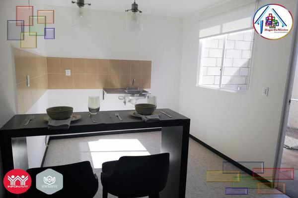Foto de casa en venta en olmo 321, fraccionamiento villas de zumpango, zumpango, méxico, 6476889 No. 07