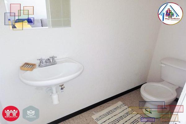 Foto de casa en venta en olmo 321, fraccionamiento villas de zumpango, zumpango, méxico, 6476889 No. 09
