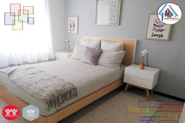 Foto de casa en venta en olmo 321, fraccionamiento villas de zumpango, zumpango, méxico, 6476889 No. 10