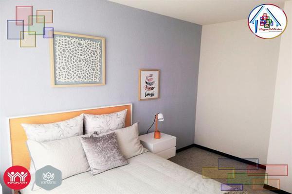 Foto de casa en venta en olmo 321, fraccionamiento villas de zumpango, zumpango, méxico, 6476889 No. 11