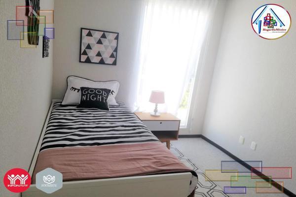 Foto de casa en venta en olmo 321, fraccionamiento villas de zumpango, zumpango, méxico, 6476889 No. 14