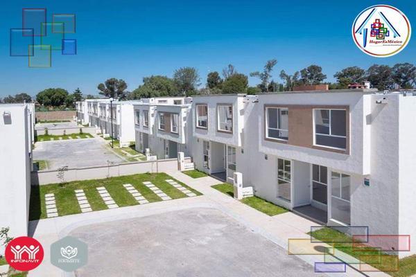 Foto de casa en venta en olmo 321, fraccionamiento villas de zumpango, zumpango, méxico, 6476889 No. 17