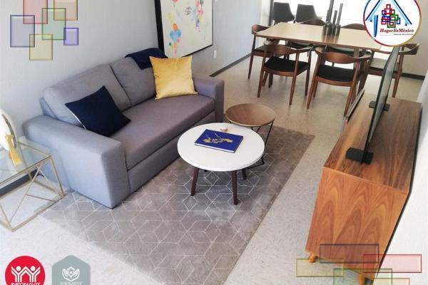Foto de casa en venta en olmo 321, unidad familiar c.t.c. de zumpango, zumpango, méxico, 6476889 No. 02
