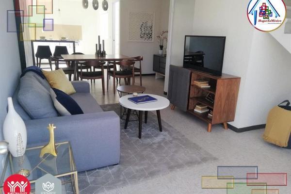 Foto de casa en venta en olmo 321, unidad familiar c.t.c. de zumpango, zumpango, méxico, 6476889 No. 03