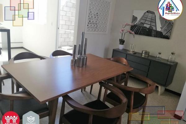 Foto de casa en venta en olmo 321, unidad familiar c.t.c. de zumpango, zumpango, méxico, 6476889 No. 04