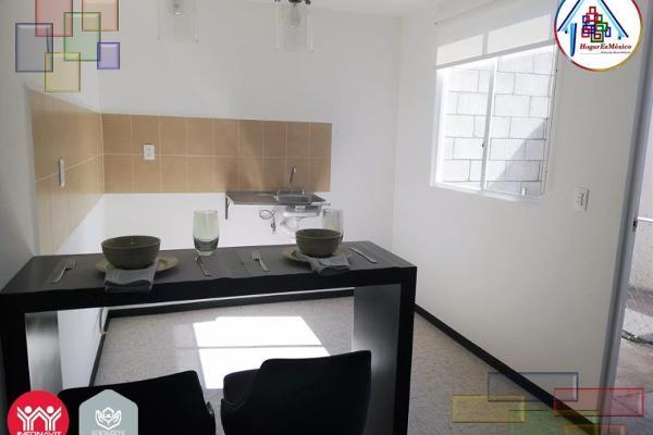Foto de casa en venta en olmo 321, unidad familiar c.t.c. de zumpango, zumpango, méxico, 6476889 No. 07