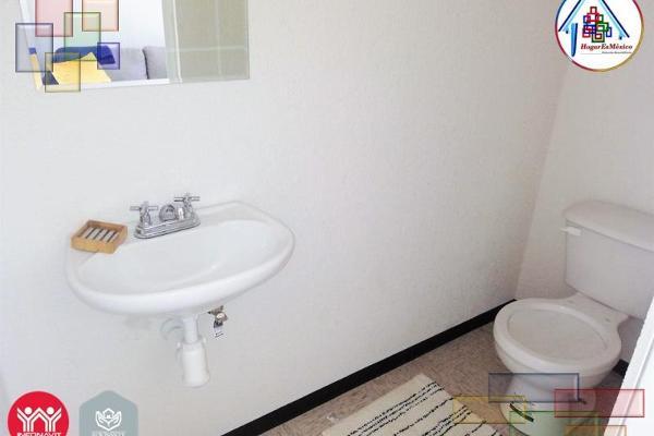 Foto de casa en venta en olmo 321, unidad familiar c.t.c. de zumpango, zumpango, méxico, 6476889 No. 09