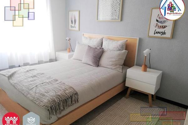 Foto de casa en venta en olmo 321, unidad familiar c.t.c. de zumpango, zumpango, méxico, 6476889 No. 10