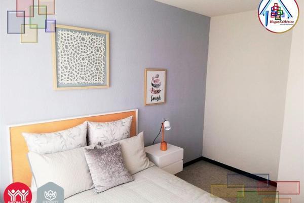 Foto de casa en venta en olmo 321, unidad familiar c.t.c. de zumpango, zumpango, méxico, 6476889 No. 11
