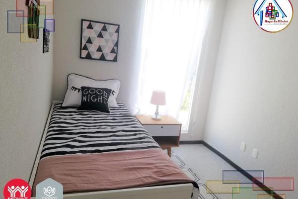 Foto de casa en venta en olmo 321, unidad familiar c.t.c. de zumpango, zumpango, méxico, 6476889 No. 14