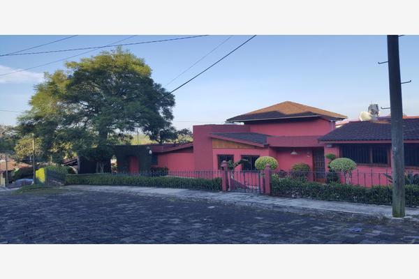 Foto de casa en venta en olmos 0, jardines de las ánimas, xalapa, veracruz de ignacio de la llave, 6138226 No. 01
