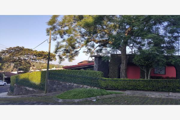 Foto de casa en venta en olmos 0, jardines de las ánimas, xalapa, veracruz de ignacio de la llave, 6138226 No. 04