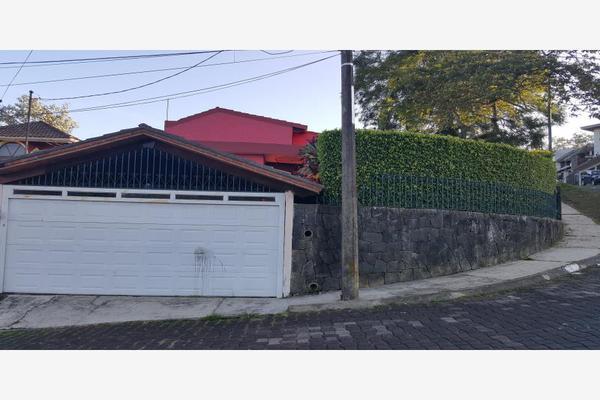 Foto de casa en venta en olmos 0, jardines de las ánimas, xalapa, veracruz de ignacio de la llave, 6138226 No. 06
