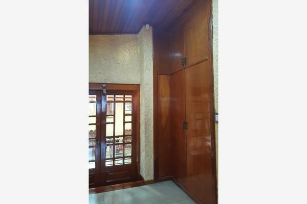 Foto de casa en venta en olmos 0, jardines de las ánimas, xalapa, veracruz de ignacio de la llave, 6138226 No. 13