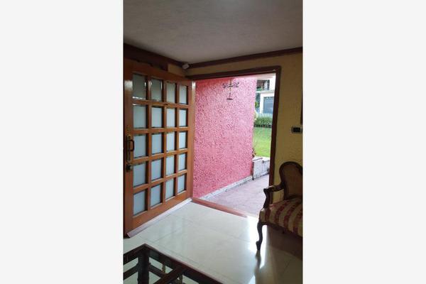 Foto de casa en venta en olmos 0, jardines de las ánimas, xalapa, veracruz de ignacio de la llave, 6138226 No. 16