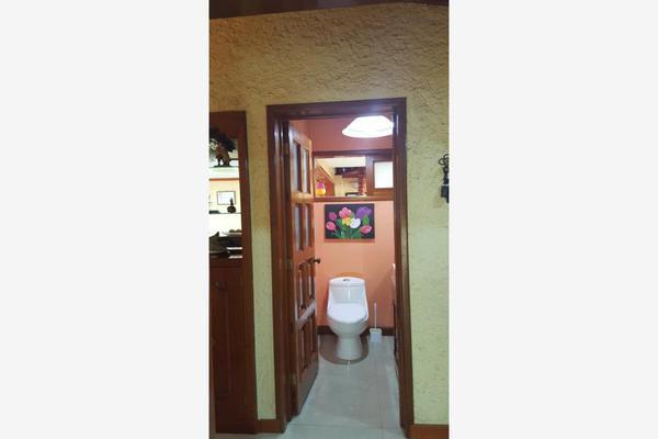 Foto de casa en venta en olmos 0, jardines de las ánimas, xalapa, veracruz de ignacio de la llave, 6138226 No. 21