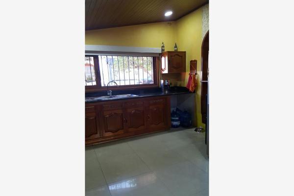 Foto de casa en venta en olmos 0, jardines de las ánimas, xalapa, veracruz de ignacio de la llave, 6138226 No. 23