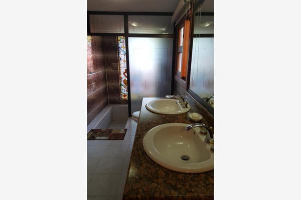 Foto de casa en venta en olmos 0, jardines de las ánimas, xalapa, veracruz de ignacio de la llave, 6138226 No. 28