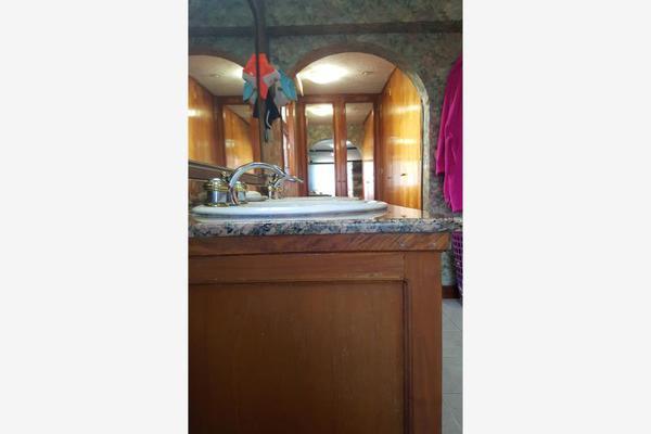 Foto de casa en venta en olmos 0, jardines de las ánimas, xalapa, veracruz de ignacio de la llave, 6138226 No. 29