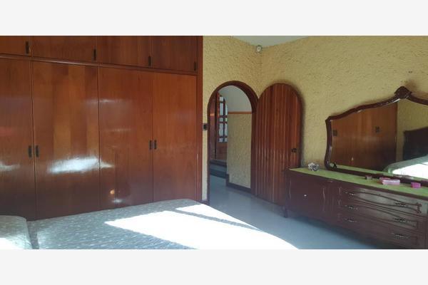 Foto de casa en venta en olmos 0, jardines de las ánimas, xalapa, veracruz de ignacio de la llave, 6138226 No. 30