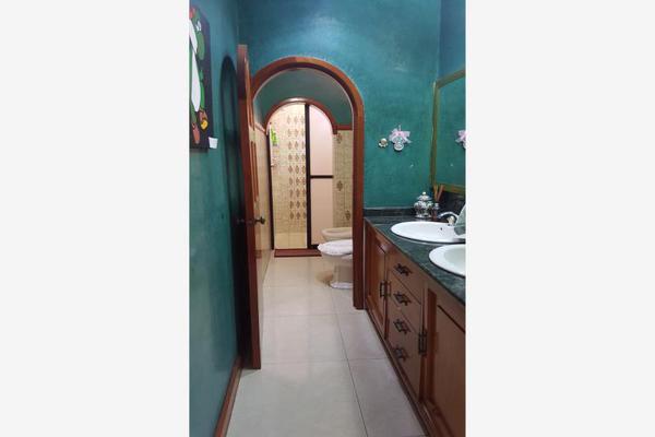 Foto de casa en venta en olmos 0, jardines de las ánimas, xalapa, veracruz de ignacio de la llave, 6138226 No. 31