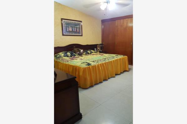 Foto de casa en venta en olmos 0, jardines de las ánimas, xalapa, veracruz de ignacio de la llave, 6138226 No. 42