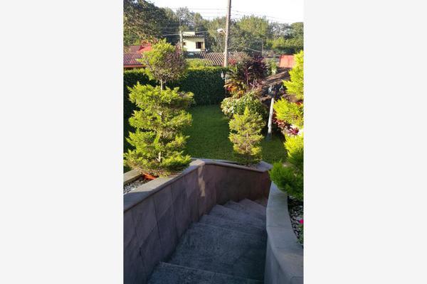 Foto de casa en venta en olmos 0, jardines de las ánimas, xalapa, veracruz de ignacio de la llave, 6138226 No. 41