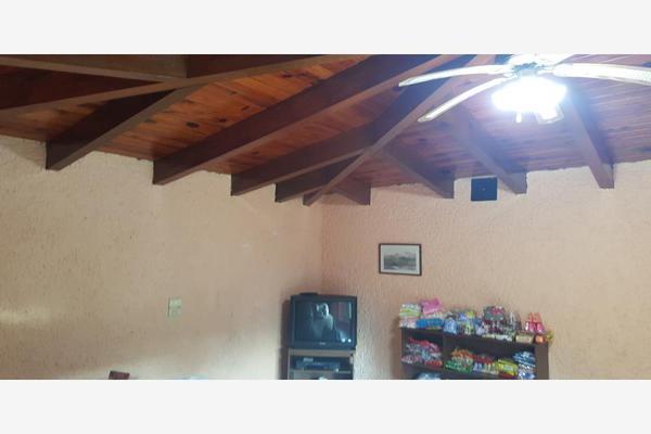 Foto de casa en venta en olmos 0, jardines de las ánimas, xalapa, veracruz de ignacio de la llave, 6138226 No. 44