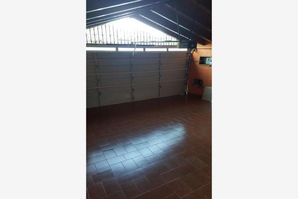 Foto de casa en venta en olmos 0, jardines de las ánimas, xalapa, veracruz de ignacio de la llave, 6138226 No. 12